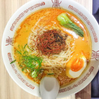 台北市美食 餐廳 異國料理 日式料理 北一家札幌拉麵 照片