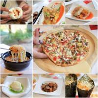 台南市美食 餐廳 中式料理 中式料理其他 天心岩蔬食餐廳 照片