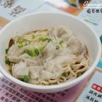 高雄市 美食 餐廳 中式料理 小吃 益銘號自製手打麵 照片
