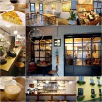 宜蘭縣美食 餐廳 咖啡、茶 咖啡館 一弄咖啡 照片