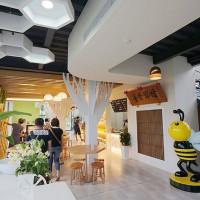 花蓮縣休閒旅遊 景點 景點其他 蜂之鄉鳳林蜜蜂生態教育館 照片