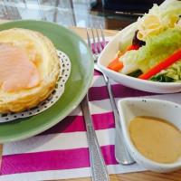 台南市美食 餐廳 咖啡、茶 咖啡館 Chokdee cafe 照片