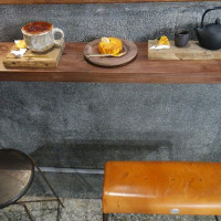 台北市美食 餐廳 咖啡、茶 咖啡館 荒花 照片