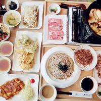 台中市美食 餐廳 異國料理 日式料理 純そば処信州王滝(中友店) 照片