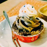 台南市美食 餐廳 飲料、甜品 飲料、甜品其他 竹二公館 照片