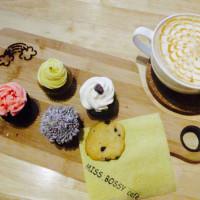 台南市美食 餐廳 飲料、甜品 飲料、甜品其他 Miss Bossy Café 照片