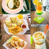宜蘭縣美食 餐廳 咖啡、茶 咖啡、茶其他 艾斯机膜ESGM cafe'3.0 (羅東店) 照片