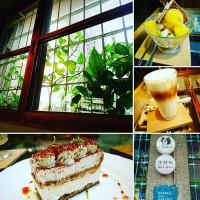 台南市美食 餐廳 咖啡、茶 咖啡館 穿牆貓 Cat Traveller Caf'e 照片