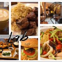 高雄市美食 餐廳 咖啡、茶 咖啡館 Lab146 照片