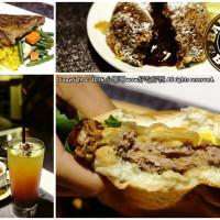 新北市美食 餐廳 異國料理 美式料理 肥禿子美式餐廳 Bald Fatty Bistro 照片