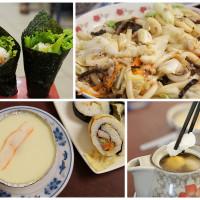 高雄市美食 餐廳 異國料理 日式料理 日日春壽司 照片