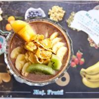 台中市美食 餐廳 飲料、甜品 Maj.Frutti冰菓藝棧 照片