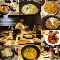 台北市美食 餐廳 異國料理 劉震川日韓大食館(公館店) 照片