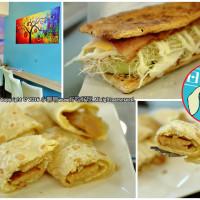 桃園市美食 餐廳 中式料理 中式早餐、宵夜 日出廚房 照片