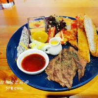台中市美食 餐廳 異國料理 義式料理 禾間糧倉 照片