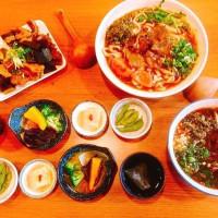 桃園市美食 餐廳 中式料理 麵食點心 匠 骰子牛肉麵 照片