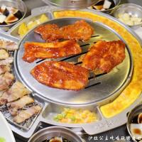 台北市美食 餐廳 異國料理 韓式料理 新麻蒲海鷗마포갈매기 (西門店) 照片