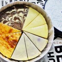 台中市美食 餐廳 烘焙 卡堤滋乳酪蛋糕 照片