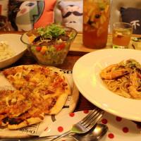 台北市美食 餐廳 異國料理 美式料理 Little Vegas Taipei 小維加斯 照片