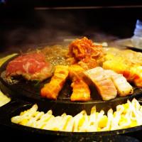 台中市美食 餐廳 異國料理 韓式料理 糕糕在尚韓式年糕專賣店 (台中龍富店) 照片