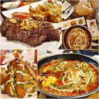 高雄市美食 餐廳 異國料理 中東料理 imma Israeli Restaurant 以色列餐廳 照片