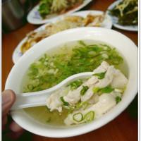台北市美食 餐廳 中式料理 黃德記天才乾麵 照片