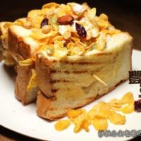 桃園市美食 餐廳 異國料理 多國料理 豐滿早午餐 照片