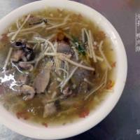 雲林縣美食 餐廳 中式料理 小吃 宜朋鴨肉焿 照片