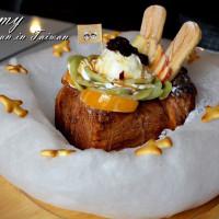 高雄市美食 餐廳 異國料理 多國料理 雅米廚房Yummy Kitchen 照片