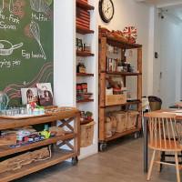 台中市美食 餐廳 異國料理 義式料理 味覺旅行小廚房 照片