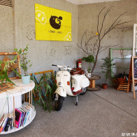 台中市美食 餐廳 咖啡、茶 咖啡、茶其他 熊轉家小豬食 照片
