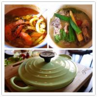台中市美食 餐廳 異國料理 異國料理其他 Fonte653 鑄鐵鍋料理 照片