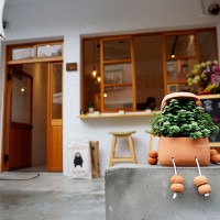 台中市美食 餐廳 咖啡、茶 咖啡、茶其他 回家珈琲 照片