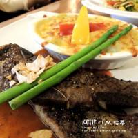 新竹市美食 餐廳 異國料理 義式料理 班多尼翁咖啡館 照片