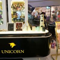 台北市美食 餐廳 零食特產 零食特產 Unicorn 法式甜點爆米花 照片