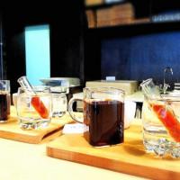 台北市美食 餐廳 咖啡、茶 咖啡館 森高砂咖啡館 照片