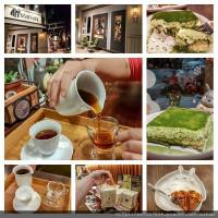台中市美食 餐廳 咖啡、茶 咖啡館 MT49CAFE'芒果樹49號咖啡店 照片