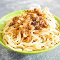 台中市美食 餐廳 中式料理 中式料理其他 猴伯仔拉仔麵 照片