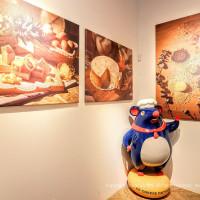 宜蘭縣休閒旅遊 景點 觀光工廠 CP Cheese Factory 超品烘焙觀光工廠 照片
