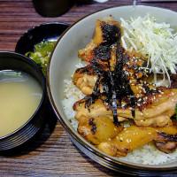 台北市美食 餐廳 異國料理 日式料理 喜知次カレー.丼飯 照片