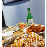台北市美食 餐廳 異國料理 韓式料理 起家雞 Cheogajip 照片