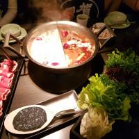 新北市美食 餐廳 火鍋 這一鍋皇室秘藏鍋物(板橋店) 照片