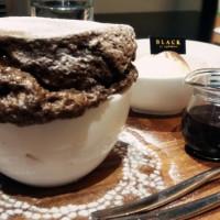 台北市美食 餐廳 飲料、甜品 BAC Chocolate World  巧克力王國 照片