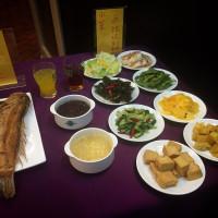 基隆市美食 餐廳 中式料理 伊豆食堂 照片