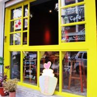 台南市美食 餐廳 烘焙 蛋糕西點 Miss Bossy Café (台南新美街) 照片
