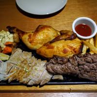 高雄市美食 餐廳 異國料理 美式料理 愛牛客炭烤牛排館-ibeef 照片