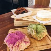 高雄市美食 餐廳 烘焙 麵包坊 奧瑪烘焙 照片
