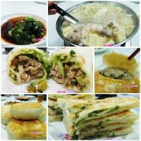 台東縣美食 餐廳 火鍋 火鍋其他 正海城北方小館 ---酸菜白肉鍋 照片