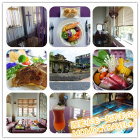 台南市美食 餐廳 異國料理 異國料理其他 街役場古蹟餐坊 照片