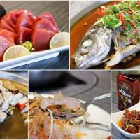 台東縣美食 餐廳 中式料理 台菜 台東成功佳濱旗魚專賣店 照片